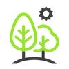 Icon Baumpflege