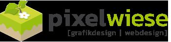 Pixelwiese Grafikdesign Webdesign